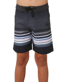 ANTHRACITE KIDS BOYS HURLEY BOARDSHORTS - CT1926060
