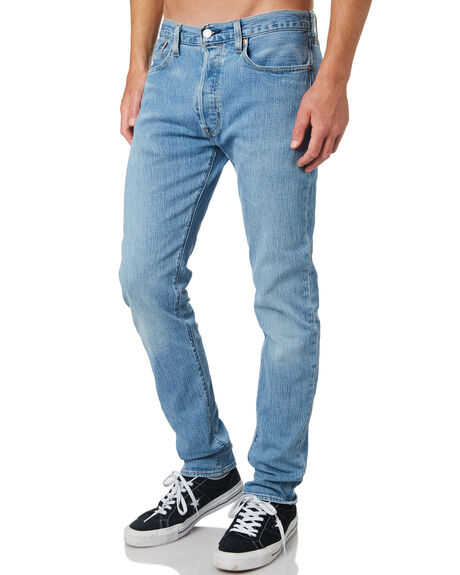 SOUTH WEST MENS CLOTHING LEVI'S JEANS - 34268-0060SWST