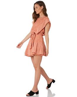 CLAY SPOT WOMENS CLOTHING ELWOOD DRESSES - W937276HJ