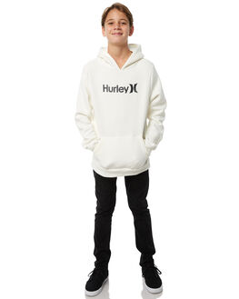 SAIL KIDS BOYS HURLEY JUMPERS + JACKETS - AB894974133