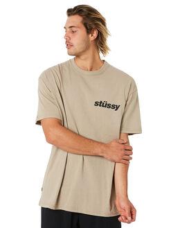 ATMOSPHERE MENS CLOTHING STUSSY TEES - ST006002ATM