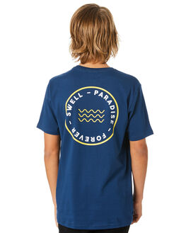 CLUB NAVY KIDS BOYS SWELL TOPS - S3202002CLBNY