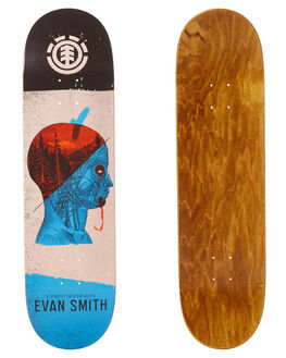 MULTI BOARDSPORTS SKATE ELEMENT DECKS - BDPRSAESMULTI
