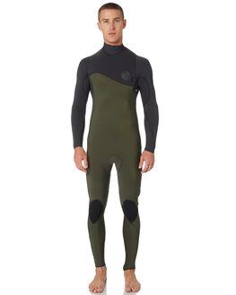 BLACK GREEN BOARDSPORTS SURF RIP CURL MENS - WSM8RF4023