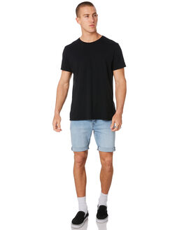 BRUK BLUE MENS CLOTHING NEUW SHORTS - 334014752