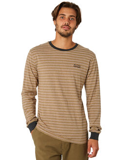 CLAY MENS CLOTHING RHYTHM TEES - APR19M-CT10-CLA