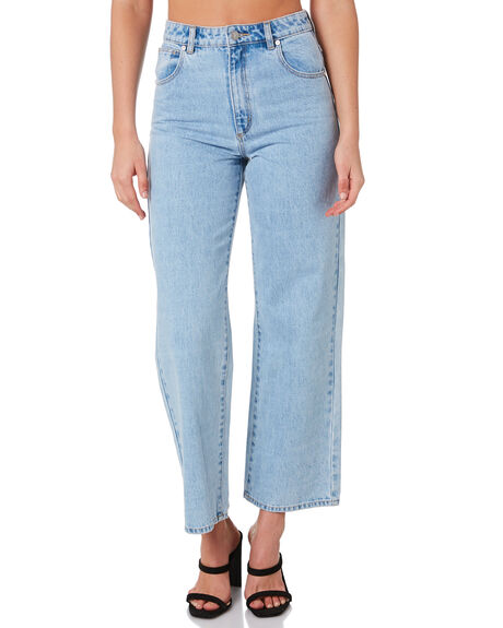 WALK AWAY WOMENS CLOTHING ABRAND JEANS - 71865-3077