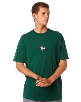 BOTTLE MENS CLOTHING STUSSY TEES - ST073014BOTLE