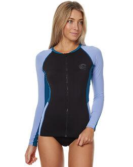 MORROCAN BLUE SURF RASHVESTS O'NEILL WOMENS - 6566105110