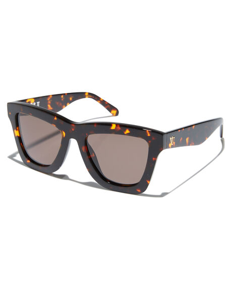 DARK TORT MENS ACCESSORIES VALLEY SUNGLASSES - S0351DKTRT