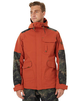 PICANTEPECM SNOW OUTERWEAR DAKINE JACKETS - 10000639PPC