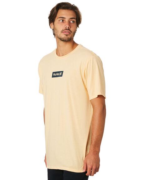 MELON TINT MENS CLOTHING HURLEY TEES - AJ1777818