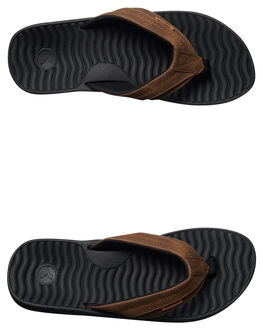 CHOC MENS FOOTWEAR KUSTOM THONGS - 4977201ACHOC