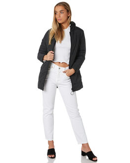 BLACK SPOT WOMENS CLOTHING BETTY BASICS JACKETS - BB615W19BLK