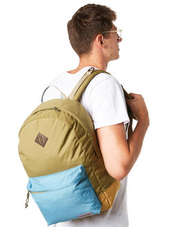 MARTINI OLIVE MENS ACCESSORIES BURTON BAGS + BACKPACKS - 11006105301