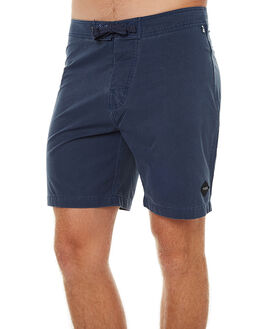 INDIGO MENS CLOTHING THE CRITICAL SLIDE SOCIETY BOARDSHORTS - ASB1701IND