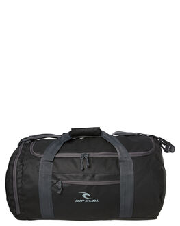 BLACK MENS ACCESSORIES RIP CURL BAGS + BACKPACKS - BTRHI10090
