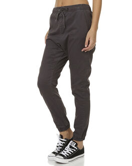 DARK SAPHIRE WOMENS CLOTHING RUSTY PANTS - PAL0868DRS