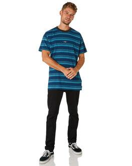 DARK ROYAL MENS CLOTHING BILLABONG TEES - 9595019DKRYL