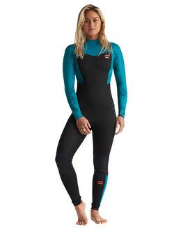 MERMAID BOARDSPORTS SURF BILLABONG WOMENS - BB-6707700-2MM