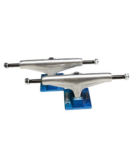 RAW BLUE FADE BOARDSPORTS SKATE TENSOR TRUCKS ACCESSORIES - 10415306BLFDE