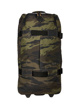 KHAKI MENS ACCESSORIES RIP CURL BAGS + BACKPACKS - BTRHJ10064
