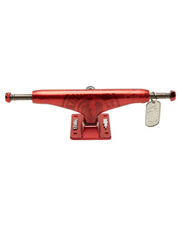 RED SKATE HARDWARE THUNDER  - LSTRIKERED