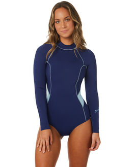 NAVY CRYSTAL BLUE BOARDSPORTS SURF XCEL WOMENS - WN225AX8NCB