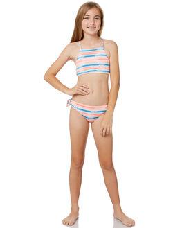MULTI GEO KIDS GIRLS SEAFOLLY SWIMWEAR - 27069MULT