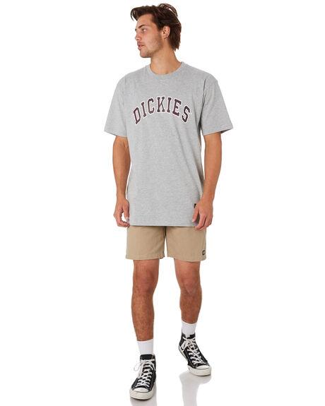 KHAKI MENS CLOTHING DICKIES SHORTS - K4170810KHA