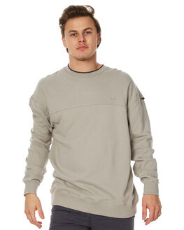 BIRCH MENS CLOTHING GLOBE JUMPERS - GB01713002BIRCH
