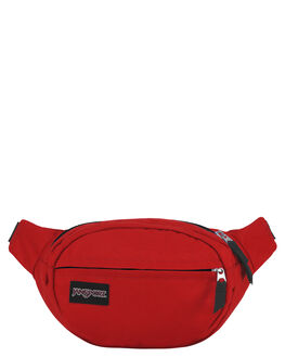 RED TAPE MENS ACCESSORIES JANSPORT BAGS + BACKPACKS - JS00TAN1-JS5XP