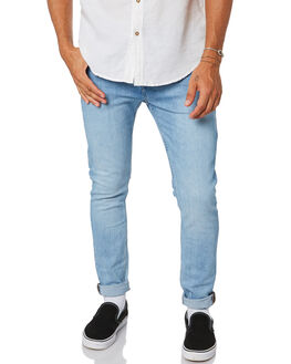 ORGANIC CRUSH MENS CLOTHING ROLLAS JEANS - 158685223