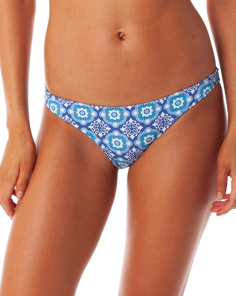 BONDI WOMENS SWIMWEAR RHYTHM BIKINI BOTTOMS - OCT19W-SW26BND