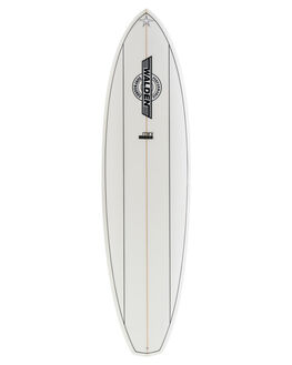 WHITE BOARDSPORTS SURF WALDEN SURFBOARDS PERFORMANCE - WD-MINI2X2-WHT