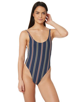 INK WOMENS SWIMWEAR BILLABONG ONE PIECES - 6595592INK