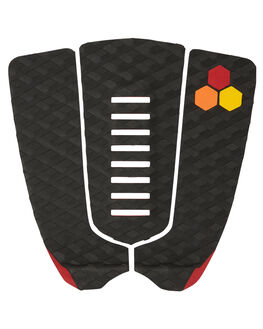 BLACK BOARDSPORTS SURF CHANNEL ISLANDS TAILPADS - 21024100001BLK