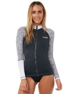 BLACK SANDS SURF RASHVESTS BILLABONG WOMENS - 6772008BSD