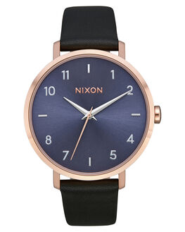 ROSE GOLD STORM WOMENS ACCESSORIES NIXON WATCHES - A10913005