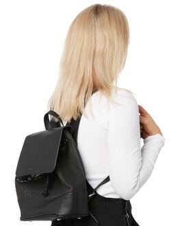 BLACK WOMENS ACCESSORIES RUSTY BAGS + BACKPACKS - BFL1041BLK