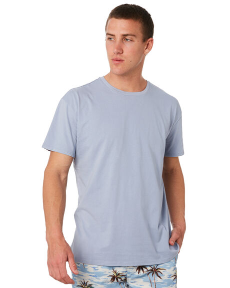 ARCTIC BLUE MENS CLOTHING SWELL TEES - S5173005ARTBL