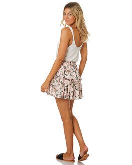 MULTI WOMENS CLOTHING MINKPINK SKIRTS - MP1908530MUL