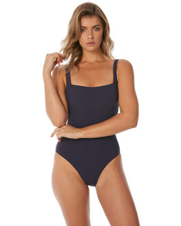 NIGHT SKY WOMENS SWIMWEAR SEA LEVEL BY NIPTUCK ONE PIECES - SL1032RRSKY
