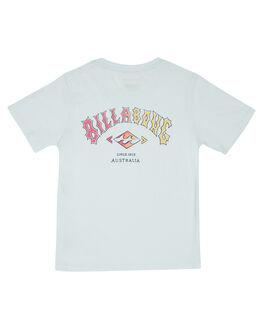 SKY KIDS TODDLER BOYS BILLABONG TEES - 7581004SKY