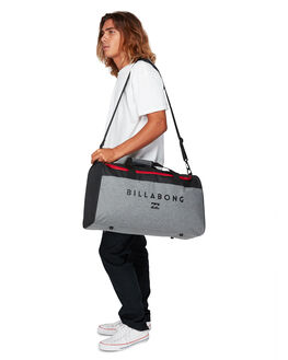 BLACK/RED MENS ACCESSORIES BILLABONG BAGS + BACKPACKS - BB-9692234-BB9
