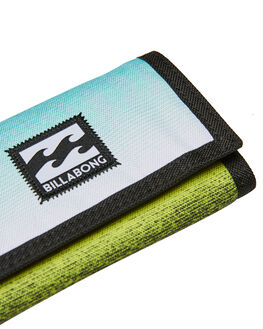 BLACK MINT MENS ACCESSORIES BILLABONG WALLETS - 9695199BBLKMT