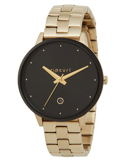 GOLD WOMENS ACCESSORIES RIP CURL WATCHES - A3058G0146