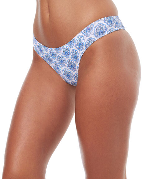 DECO WOMENS SWIMWEAR SWELL BIKINI BOTTOMS - S8174335DECO