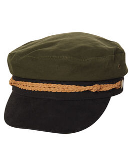 KHAKI WOMENS ACCESSORIES O'NEILL HEADWEAR - 4022301KHK