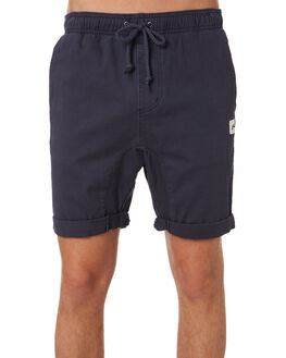 BLUE NIGHTS MENS CLOTHING RUSTY SHORTS - WKM0758BNI